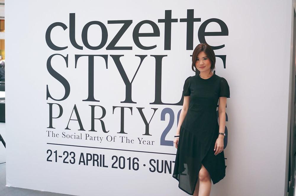 Clozette Style Party 2016 36