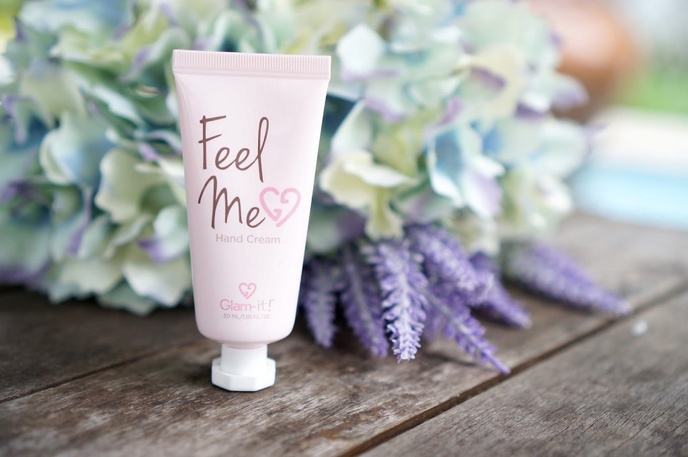 Glam It Hand Cream Review