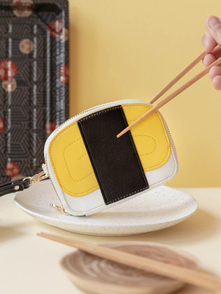 kāi The Tamago Sushi Pouch