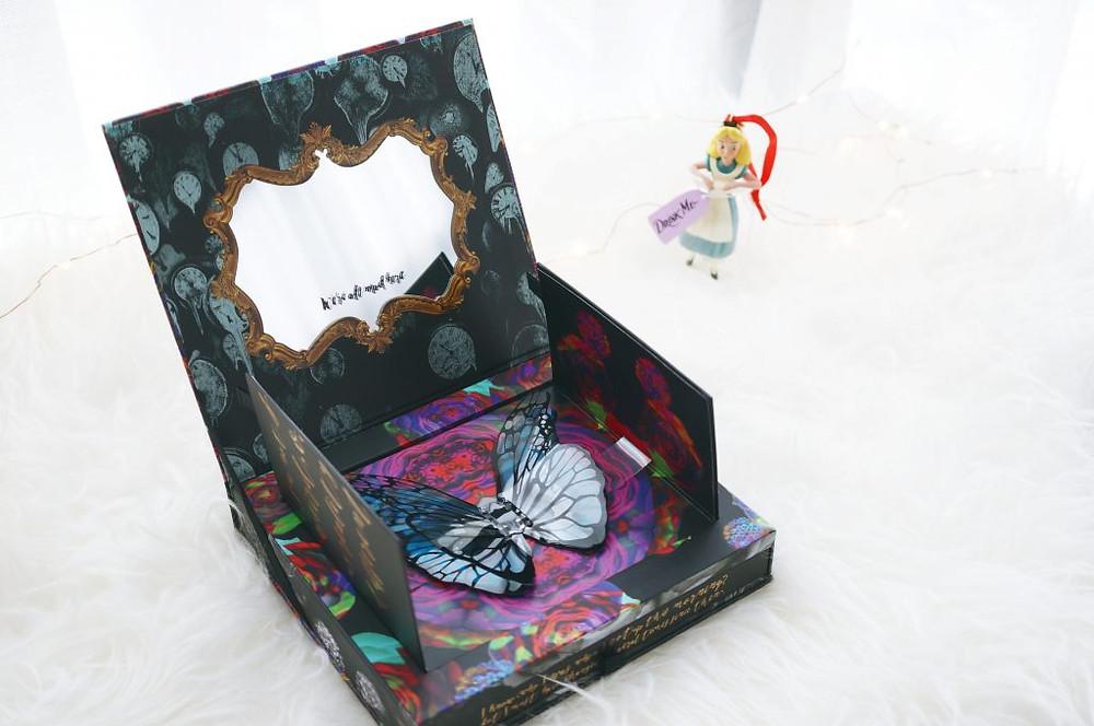 Alice In Wonderland Urban Decay 5