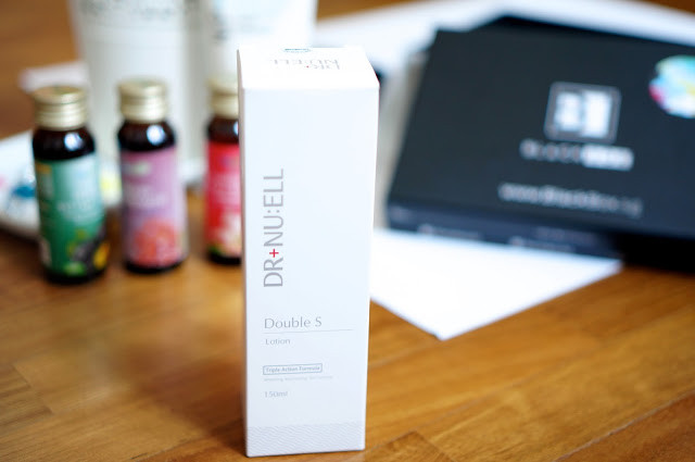 Dr+Nu:ell Double S Lotion