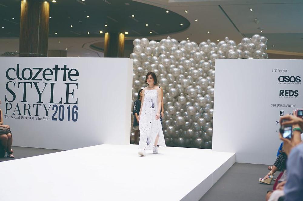 Clozette Style Party 2016 45