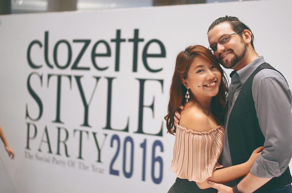 Clozette Style Party 2016 23