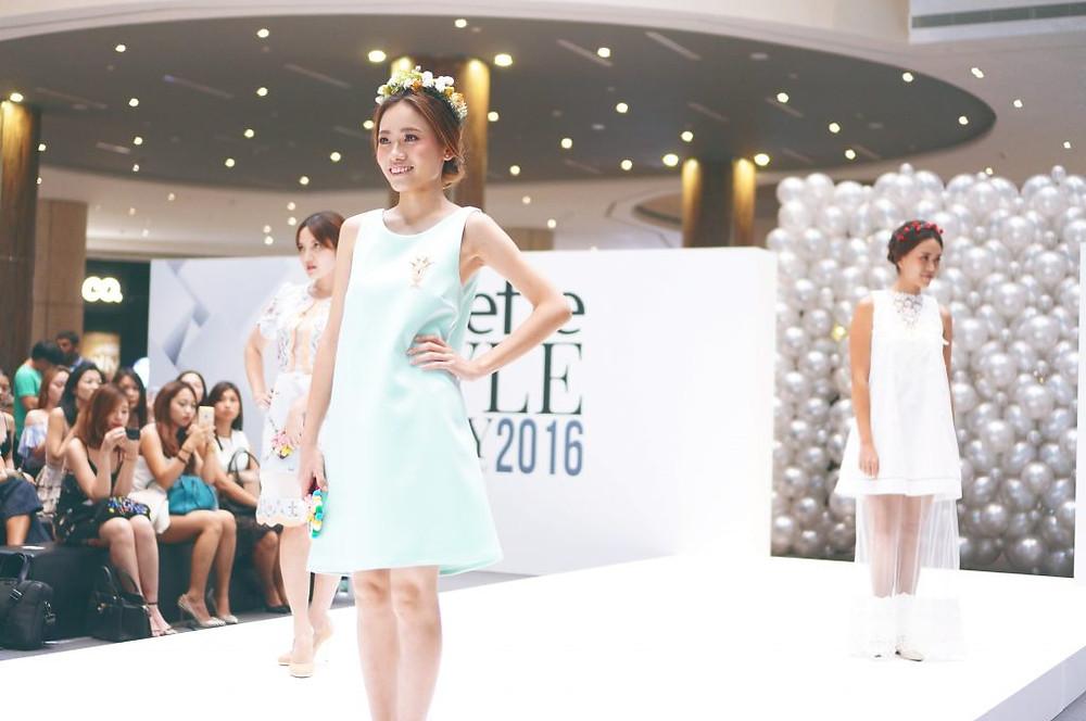 Clozette Style Party 2016 44