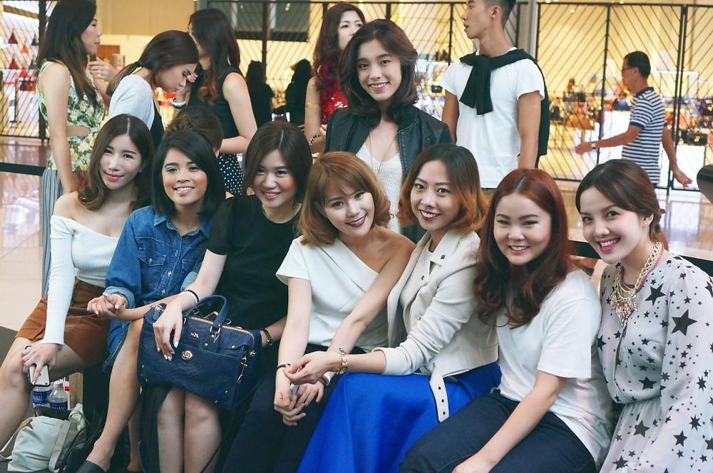 Clozette Style Party 2016 32