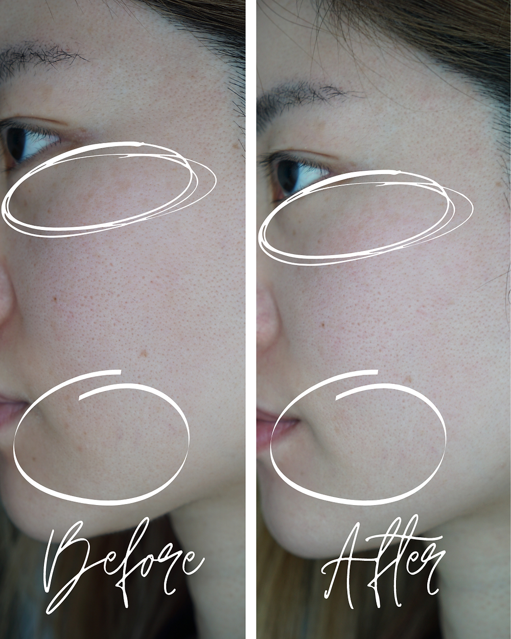 Eucerin UltraWhite Spotless Double Booster Serum Review