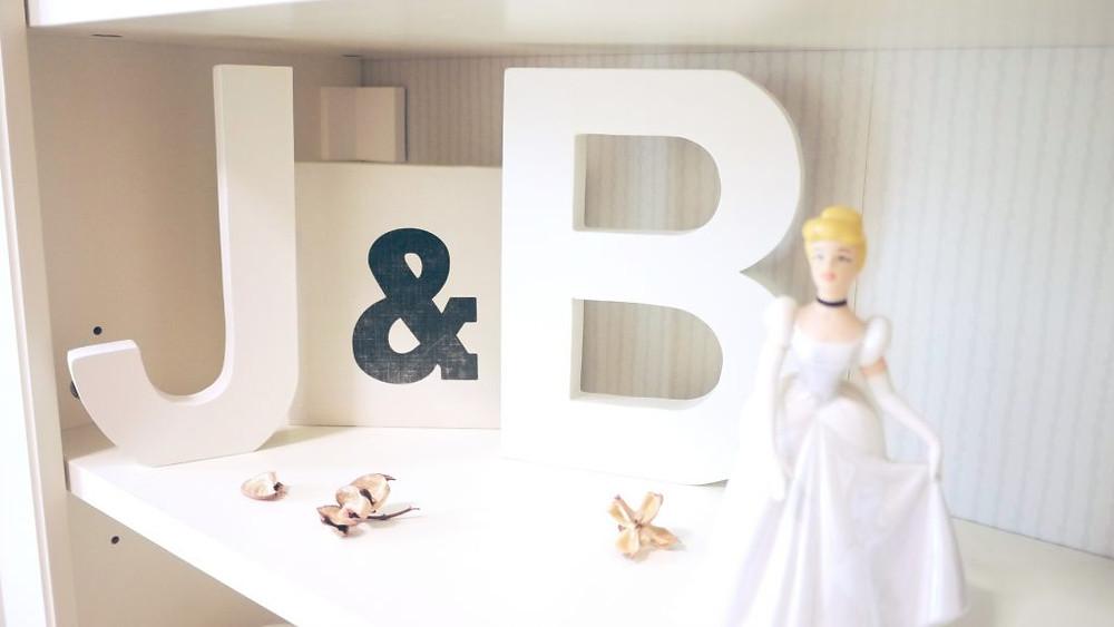 Cinderella Proposal