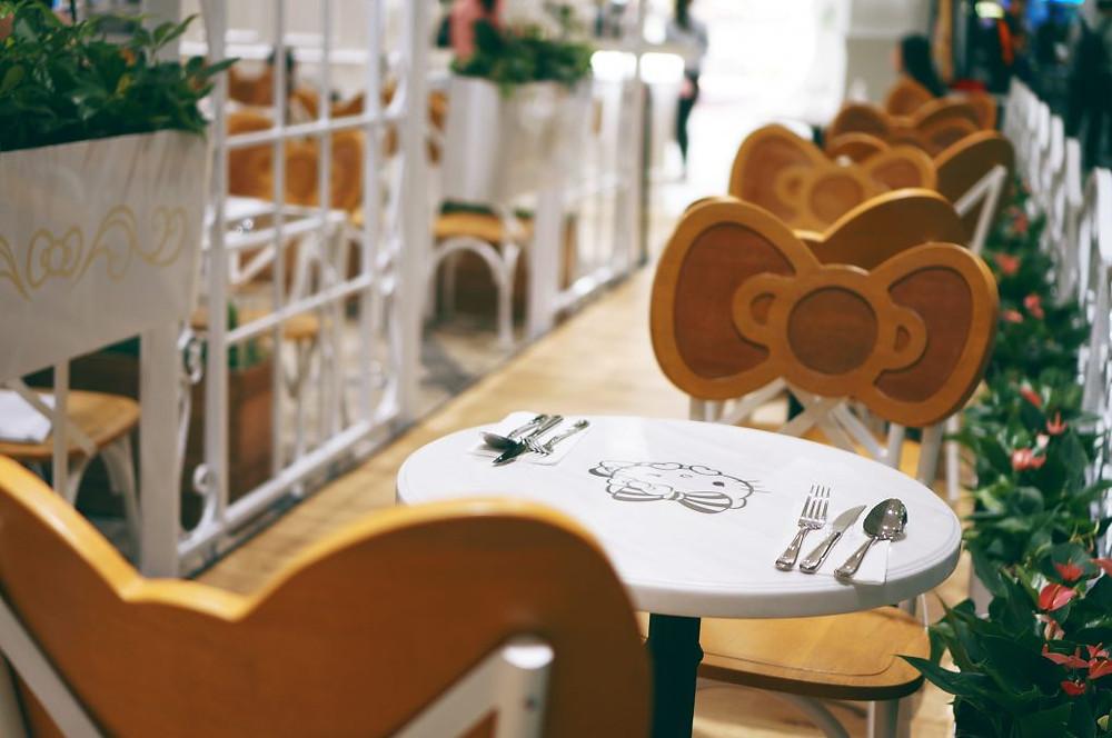 Hello Kitty Singapore 11