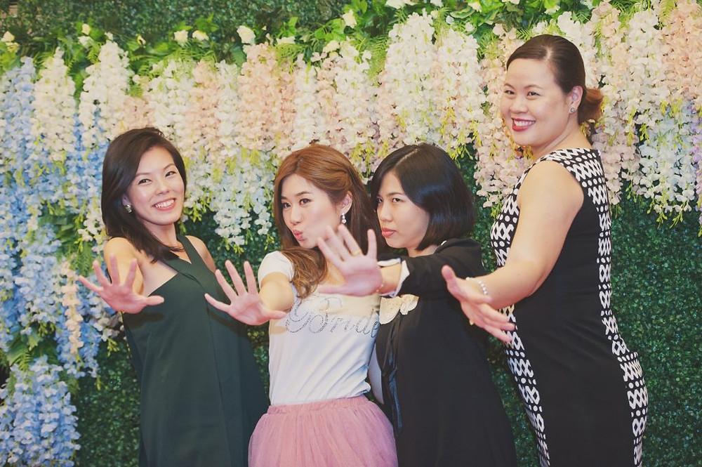Wedding surprise 18