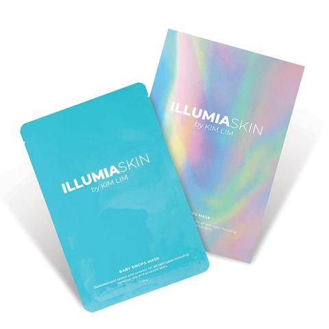 ILLUMIA SKIN by KIM LIM  Baby Drops Mask