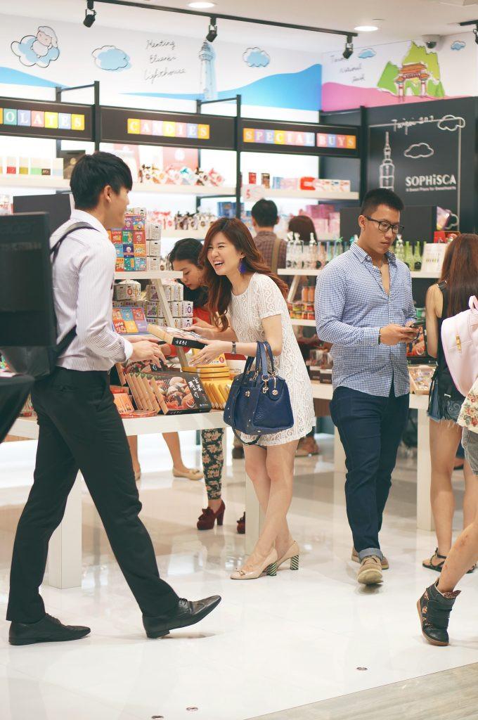 Sophisca Singapore 2