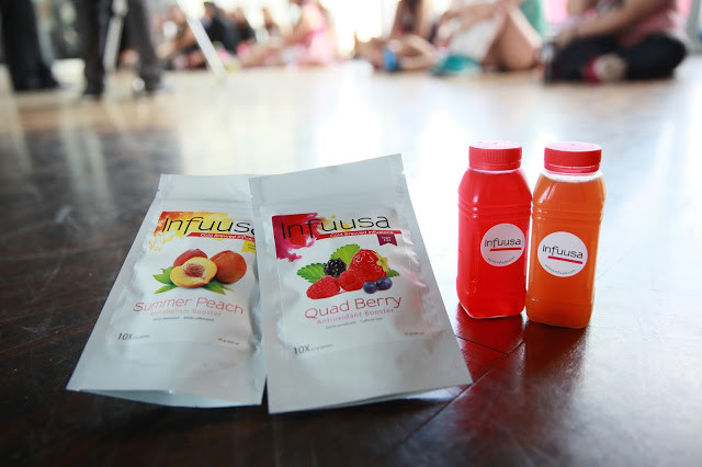 Infuusa drinks