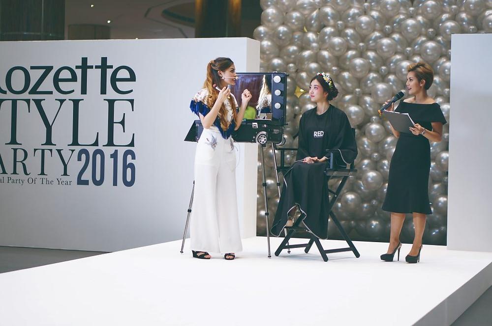 Clozette Style Party 2016 12