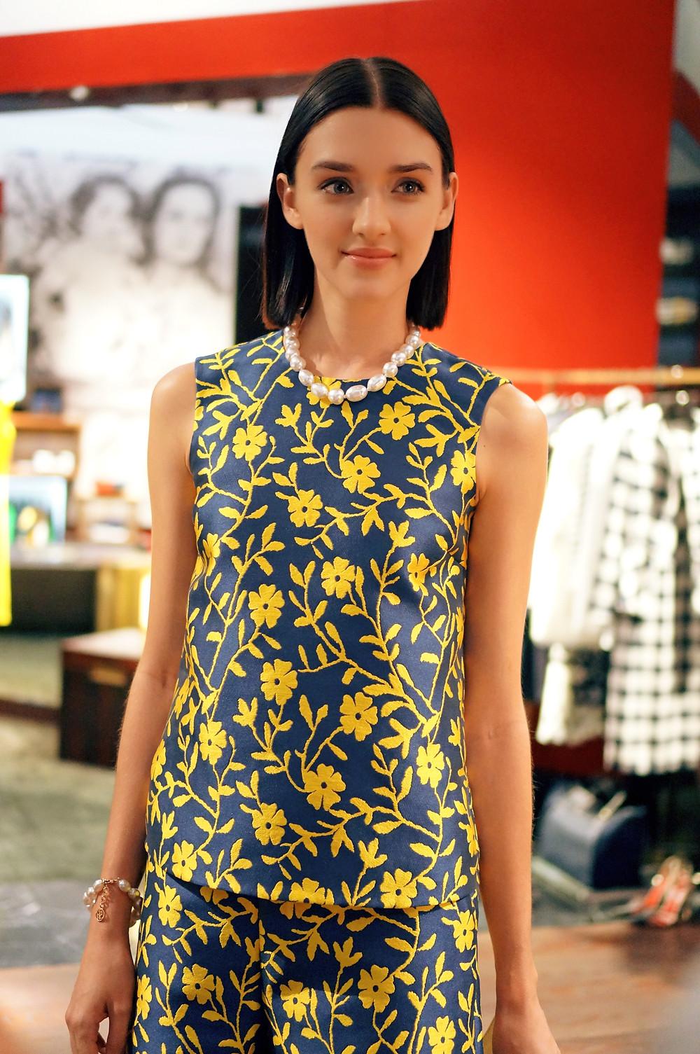 CH Carolina Herrera Singapore 22