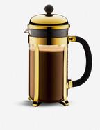 BODUM Chambord French press coffee maker 1L