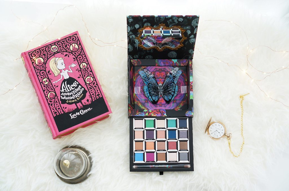 Urban Decay Alice Through the Looking Glass 13