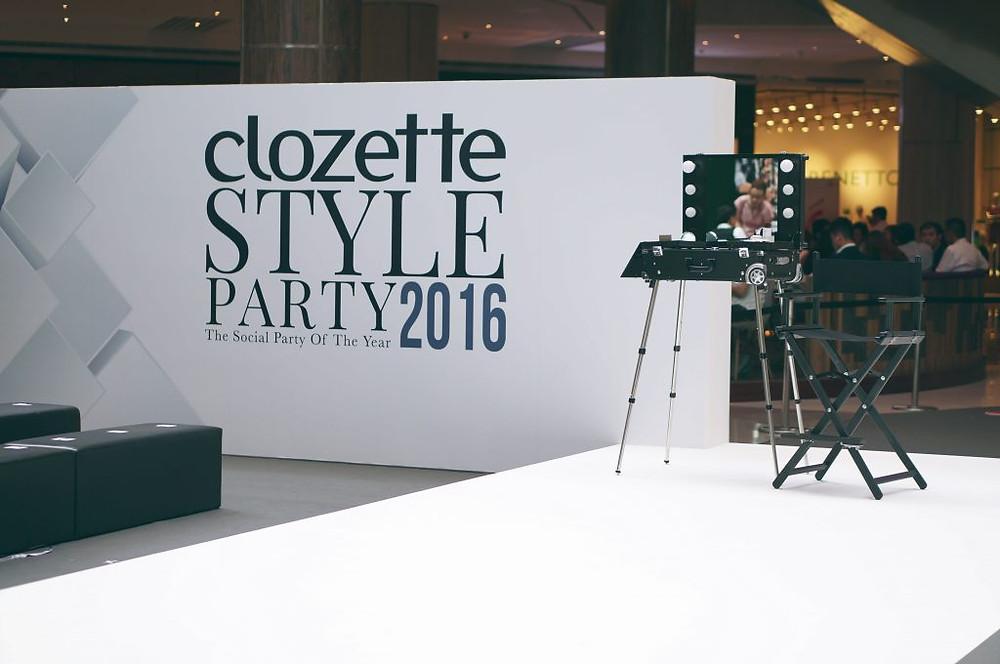 Clozette Style Party 2016 7