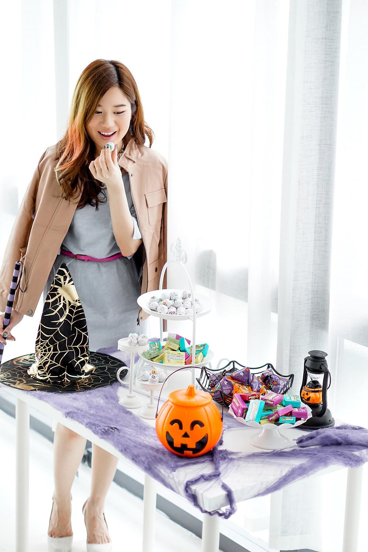 Halloween Ready