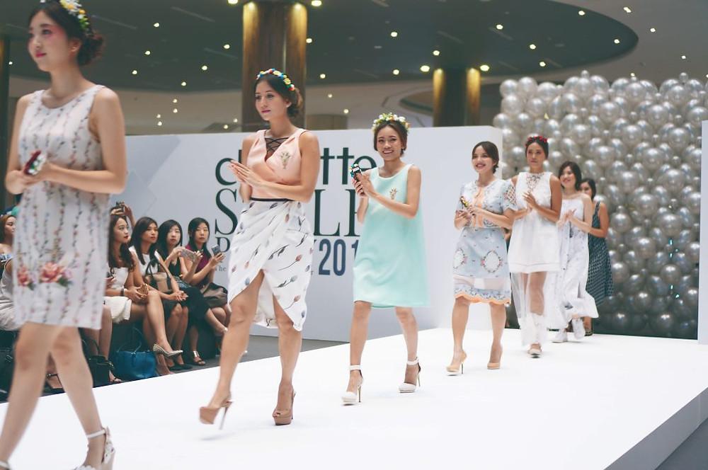 Clozette Style Party 2016 47