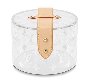 Louis Vuitton BOX SCOTT
