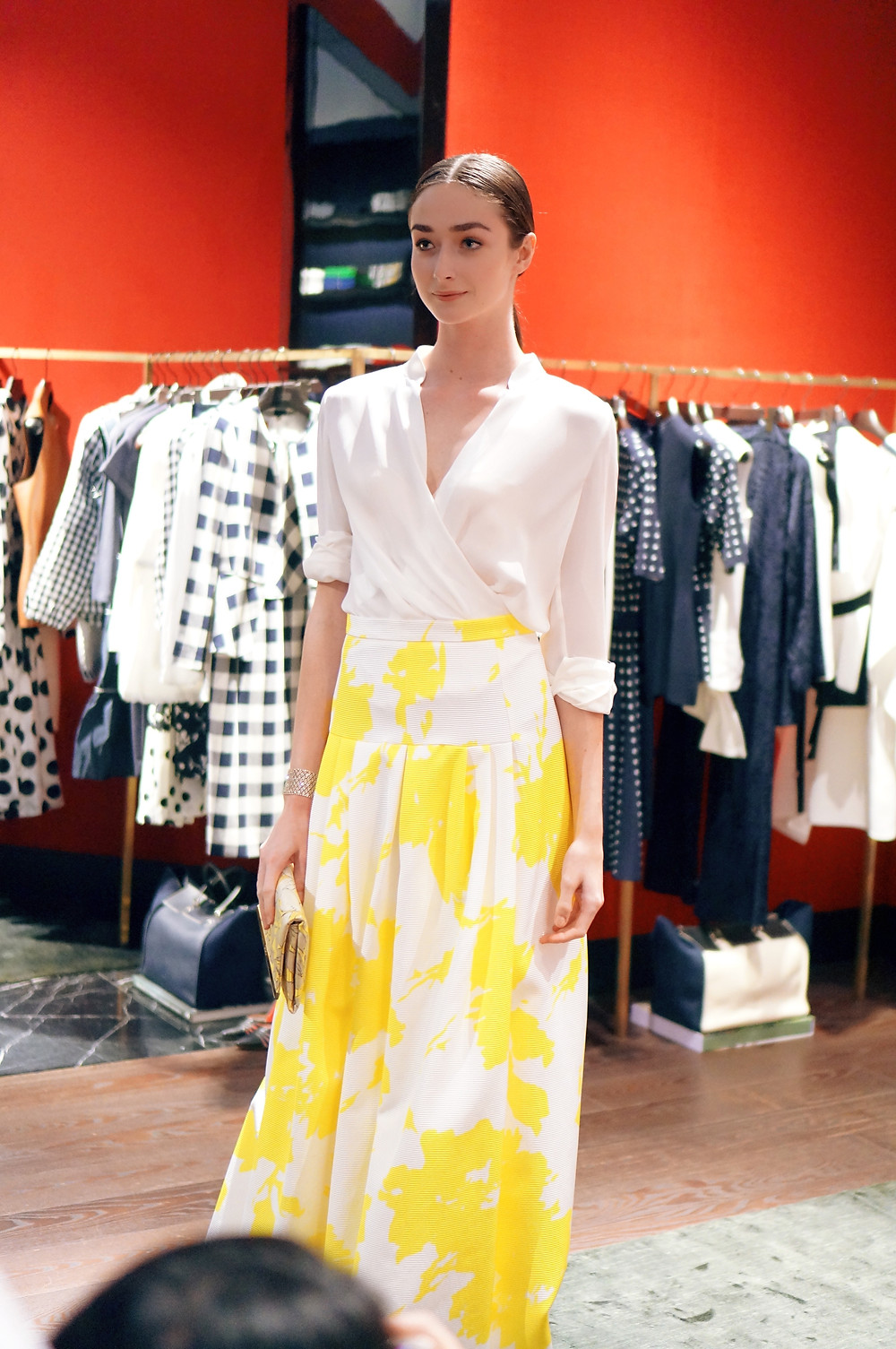CH Carolina Herrera Singapore 24
