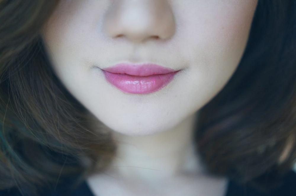 Givenchy Beauty fotd lips