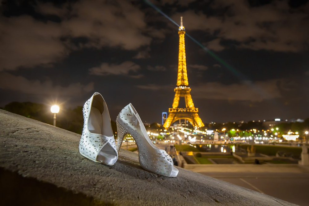 Sinderella Shoes review