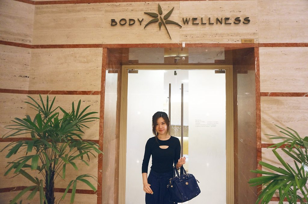 Body Wellness 37