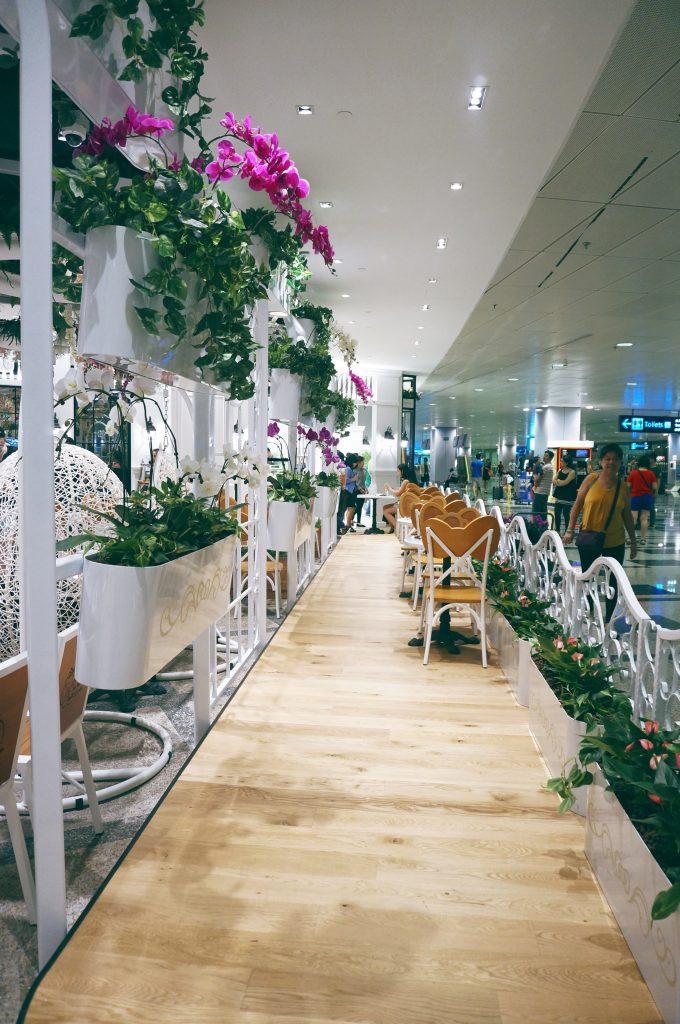 Hello Kitty Cafe Singapore 5