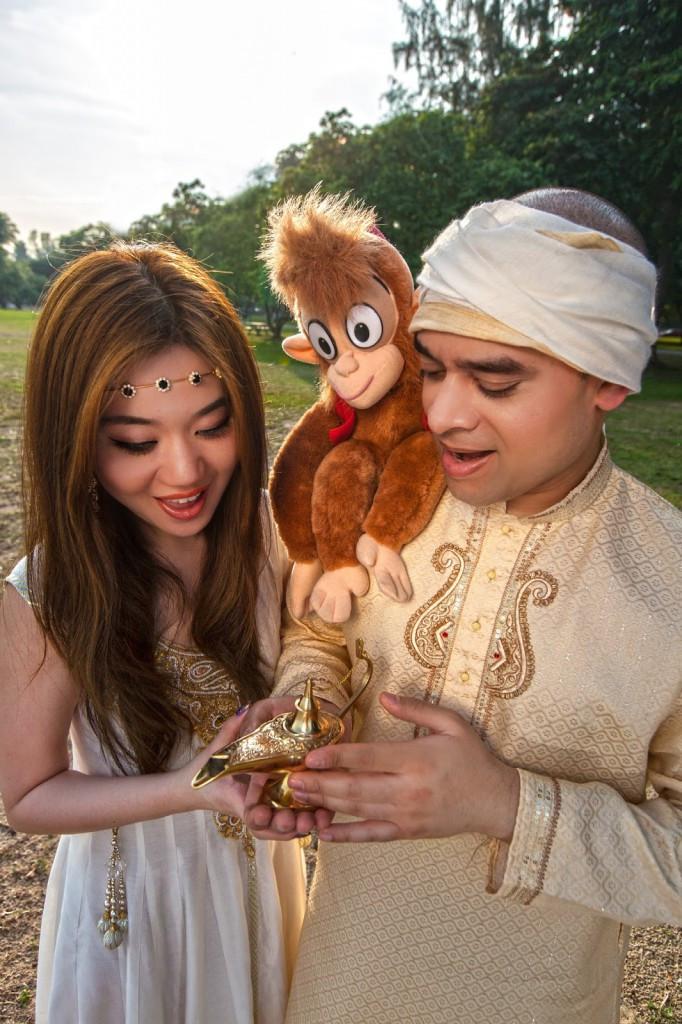 Aladdinwedding3
