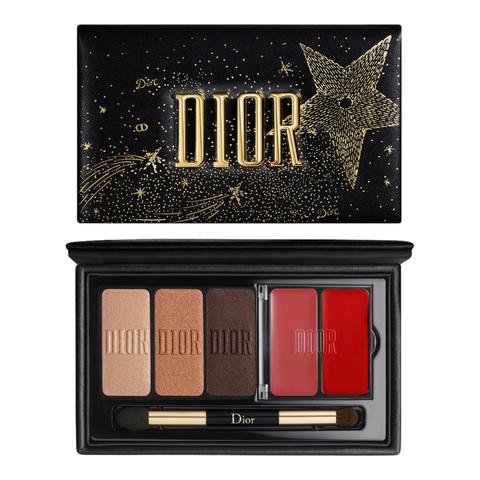DIOR Sparkling Couture Palette Eye & Lip Makeup Palette