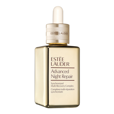 Advanced Night Repair Synchronized Multi-Recovery Skincare Complex In Gold Bottle (Limited Edition) 50ml