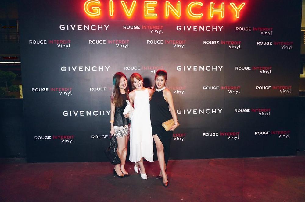 Givenchy Beauty 27