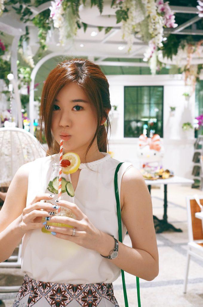 Hello Kitty Singapore 8