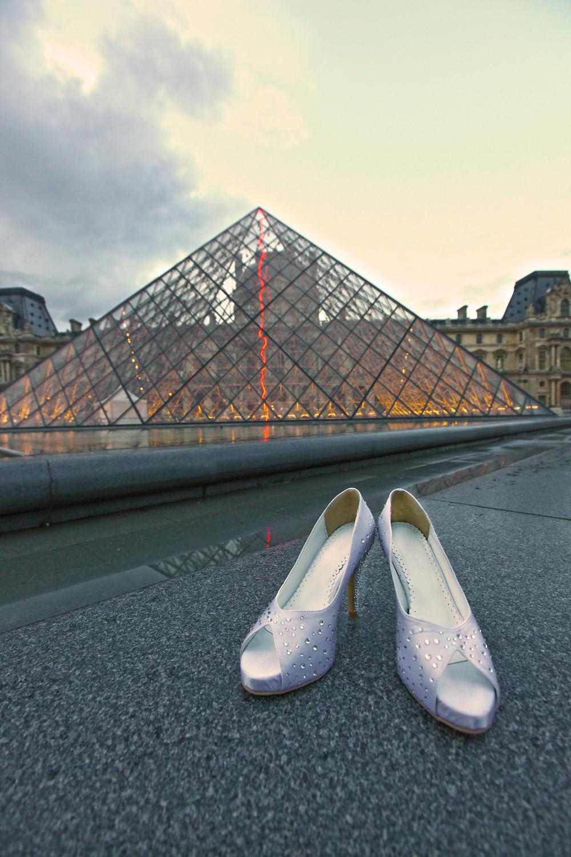 Sinderella-shoes