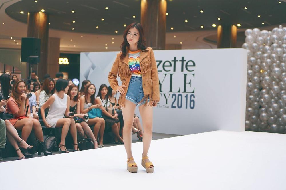 Clozette Style Party 2016 41