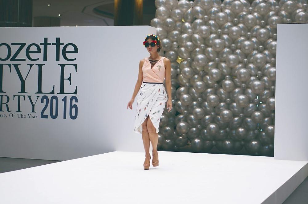 Clozette Style Party 2016 14