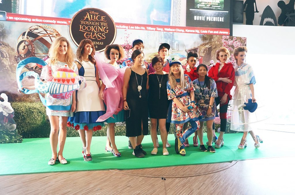Alice Through The Looking Glass Singapore 25