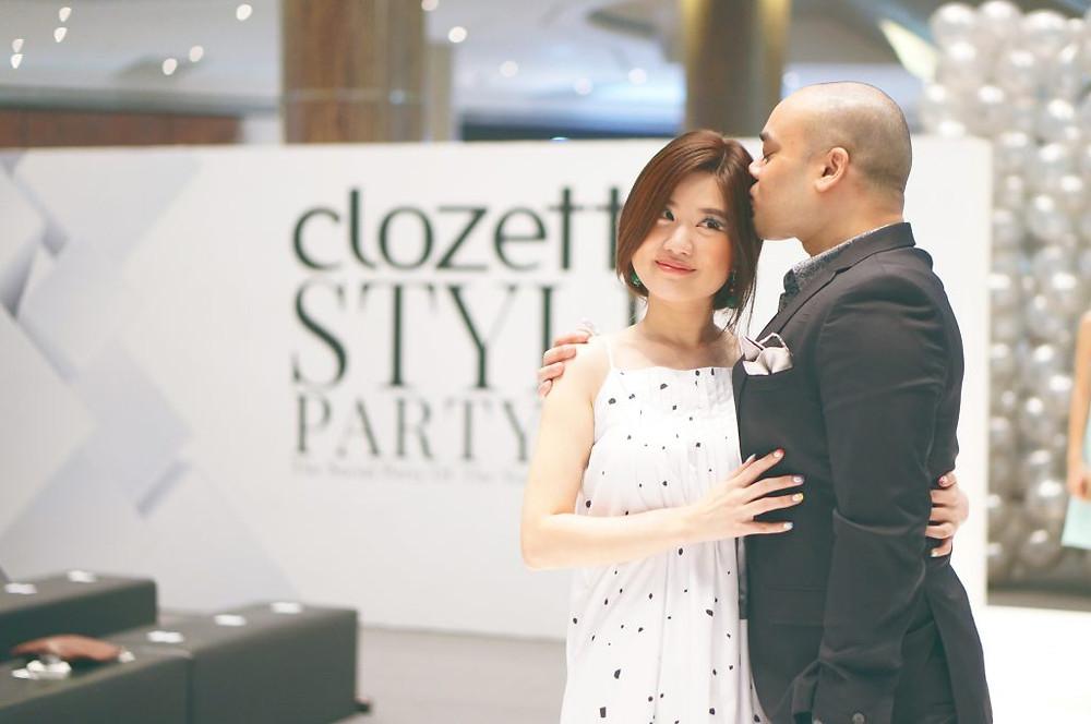 Clozette Style Party 2016 22