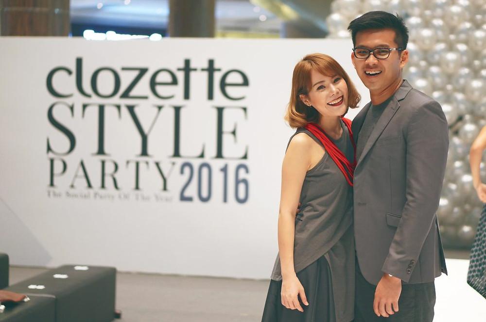 Clozette Style Party 2016 21