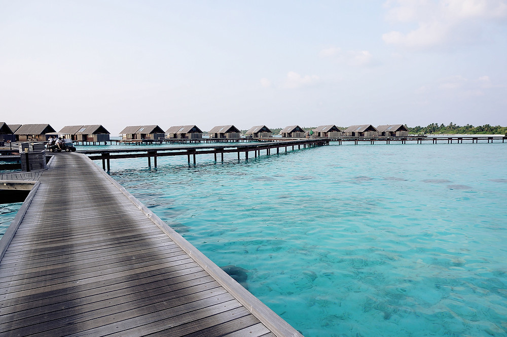 Shangri-La's Villingili Resort and Spa, Maldives Review