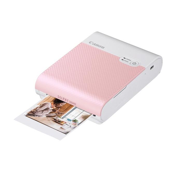 Canon SELPHY Square QX10 Compact Photo Printer