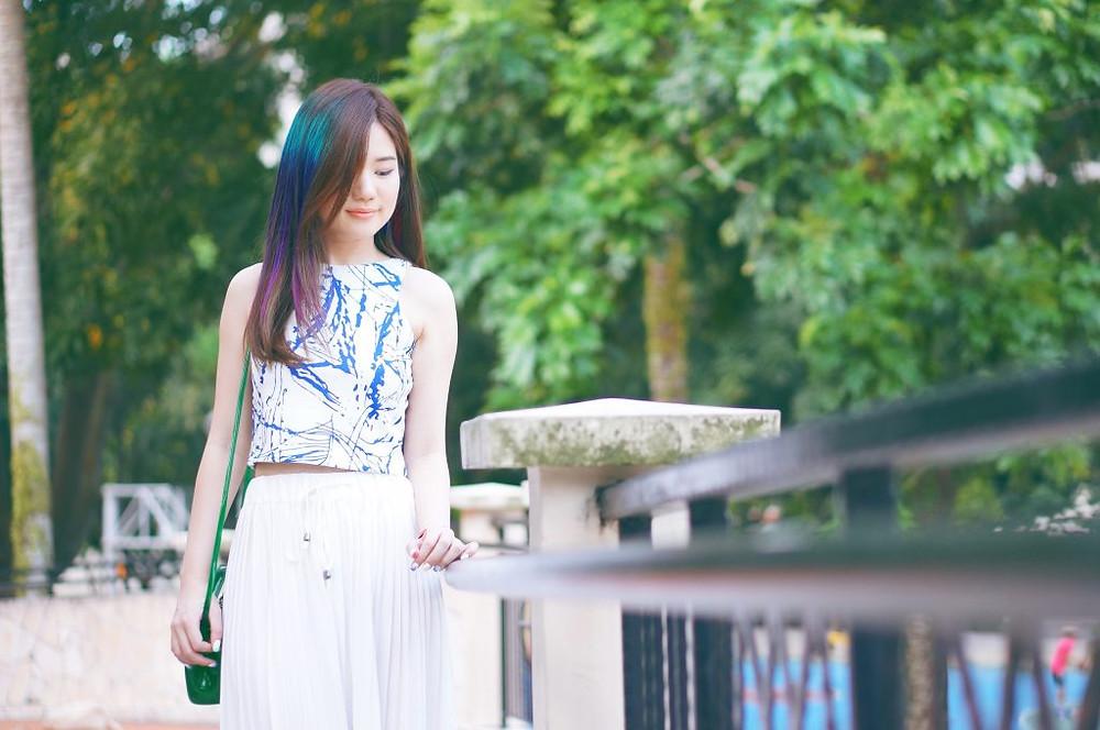 Shunji Matsuo Singapore 3