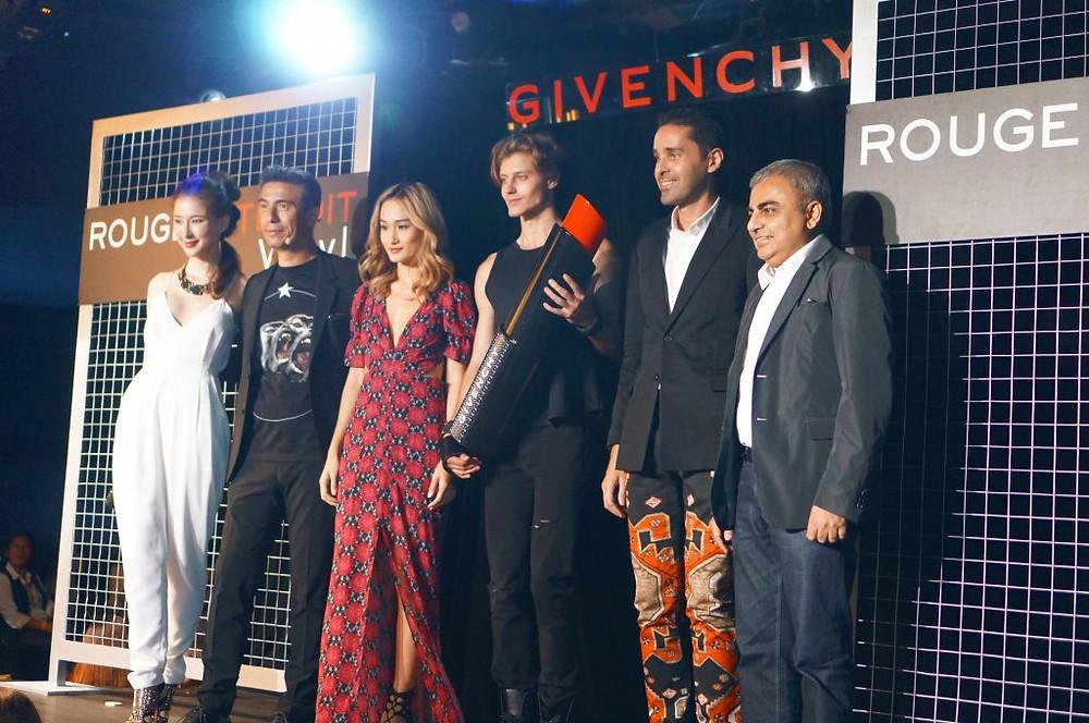 Givenchy Beauty 23