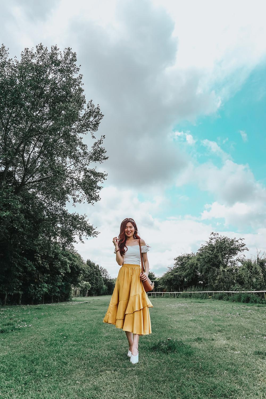 The Lion King 2019 Disney Singapore Juliana Stryker