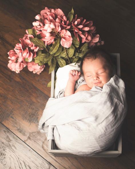 Baby Liaza