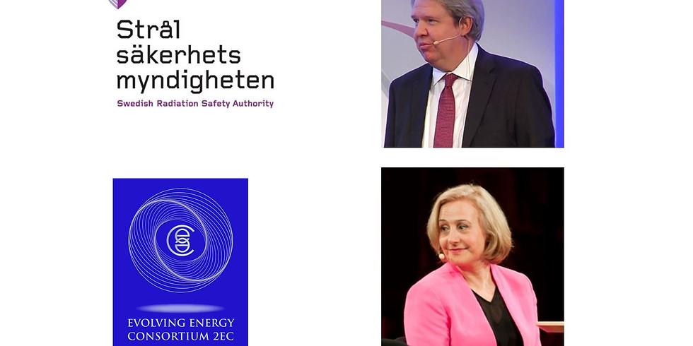 17/5, Stockholm: Säkerhetskultur i nationell kontext & föreningsstämma