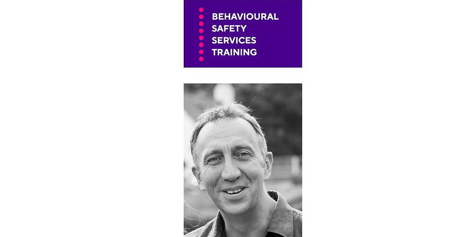 Get to know Darren Sutton and his two IOSH-certified online Behavioural Science and Performance Psychology programs