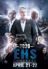 EHS Congress, Berlin 20-21 April