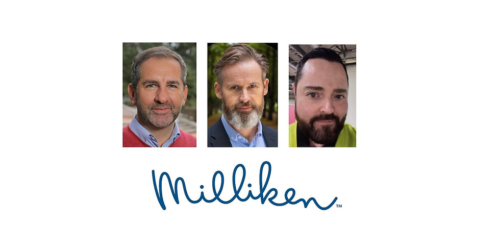 Milliken's Safety Way - the bottom-up approach to ownership